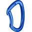 Mammut Crag Key Lock Carabiner Bent Gate ultramarine
